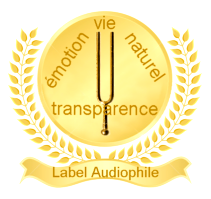 label audiophile